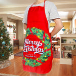 Best Gift Merry Christmas Apron