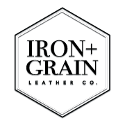 Iron and Grain Leather Co.