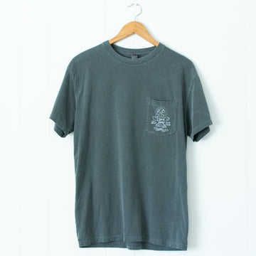 'Anvil Logo' Short Sleeve T-Shirt