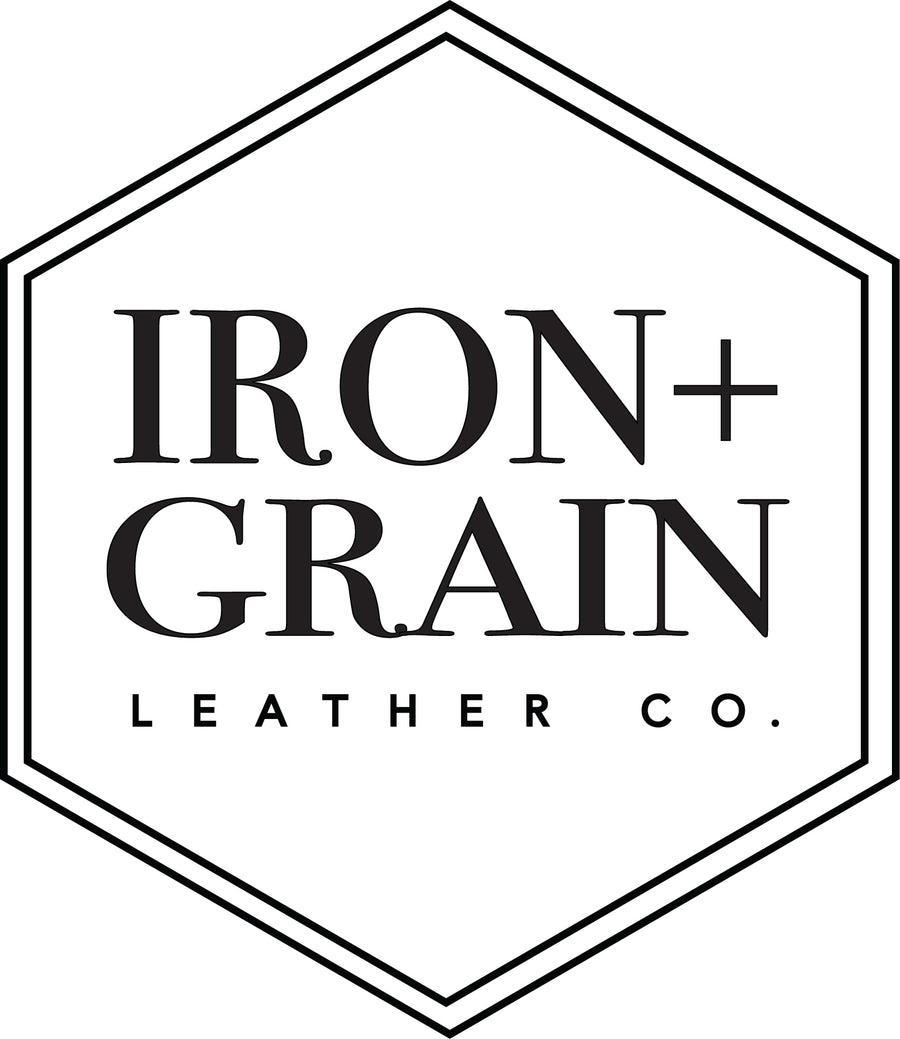 Iron & Grain Leather Co. - Gift Card