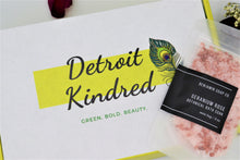 Load image into Gallery viewer, Geranium Rose Bath Soak - Detroit Kindred