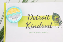 Load image into Gallery viewer, Eucalyptus & Lemon Shower Burst - Detroit Kindred