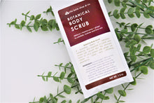 Load image into Gallery viewer, Botanical Body Scrub - Detroit Kindred