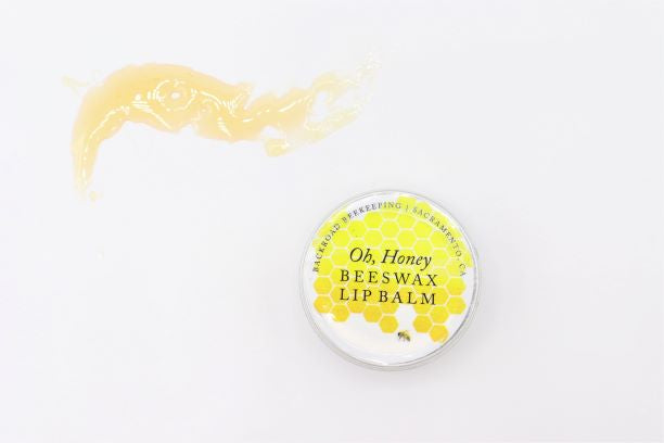 Lip Balm - Detroit Kindred