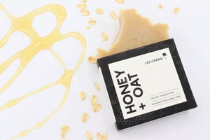 Honey and Oat Bar Soap - Detroit Kindred