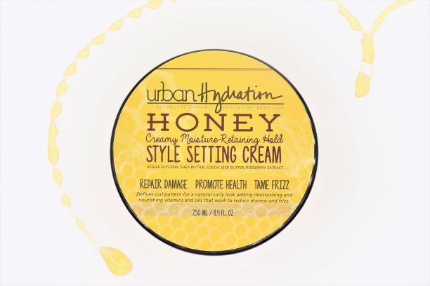 Style Setting Cream - Detroit Kindred