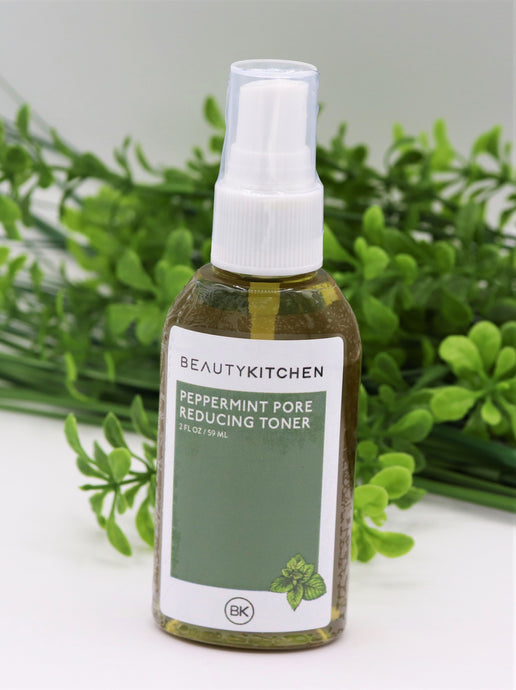 Peppermint Pore Reducing Toner - Detroit Kindred