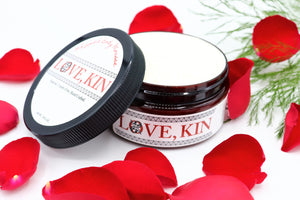 Love, Kin Whipped Body Mousse