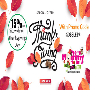 Thanksgiving Online Promo Code