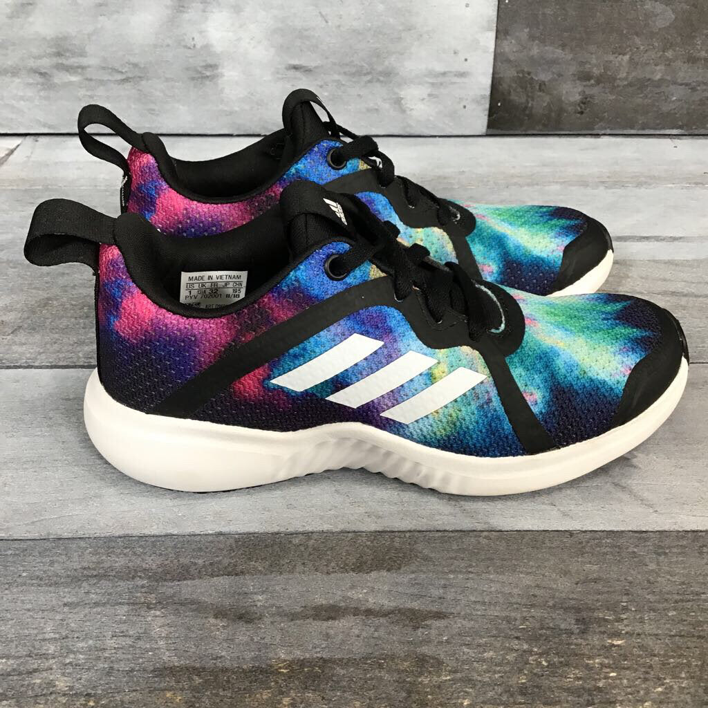 Adidas Forta Run X Running Shoes sz 1Y