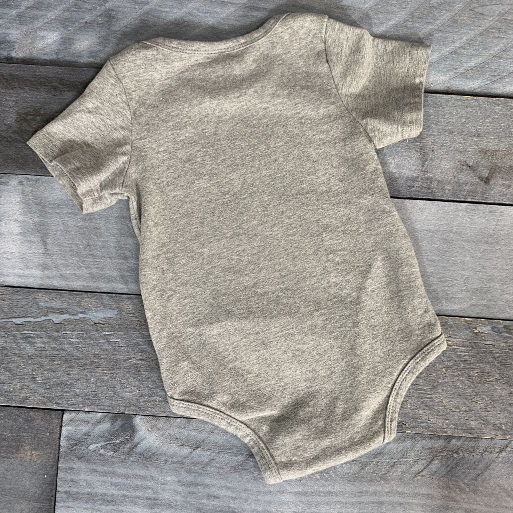 Father's Day Bodysuit sz 9-12m
