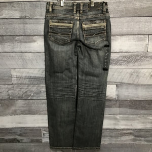NEW Boys' Six-x Jean sz 12