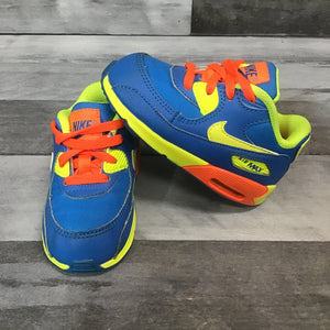 NIKE Air Max 90 Leather Sneakers sz 6c