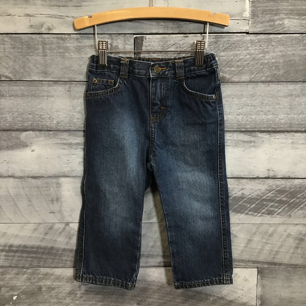 Wrangler Denim Pants sz 2T