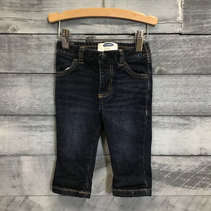 Old Navy Baby Boy Jeans sz 6-12m