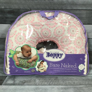 Boppy Nursing Pillow and Positioner with Luxe Cover