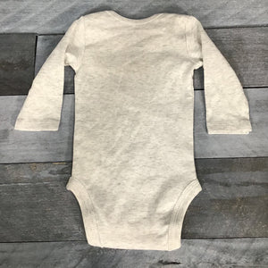 NEW Just One You First Thanksgiving Bodysuit sz NB