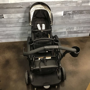 Graco Modes Duo Double Stroller