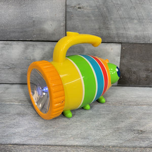 Sunny Patch Giddy Buggy Flashlight