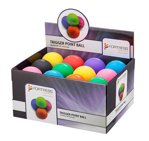 Fortress Massage/Trigger point ball