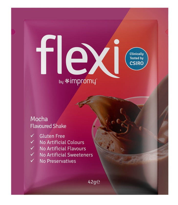 Flexi by Impromy Meal Replacement Shake