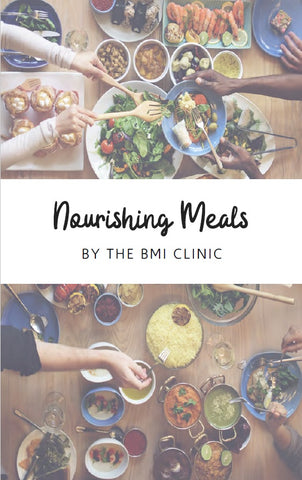 Nourishing Meals eBook
