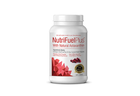 NutriFuel Plus Multi Vitamin