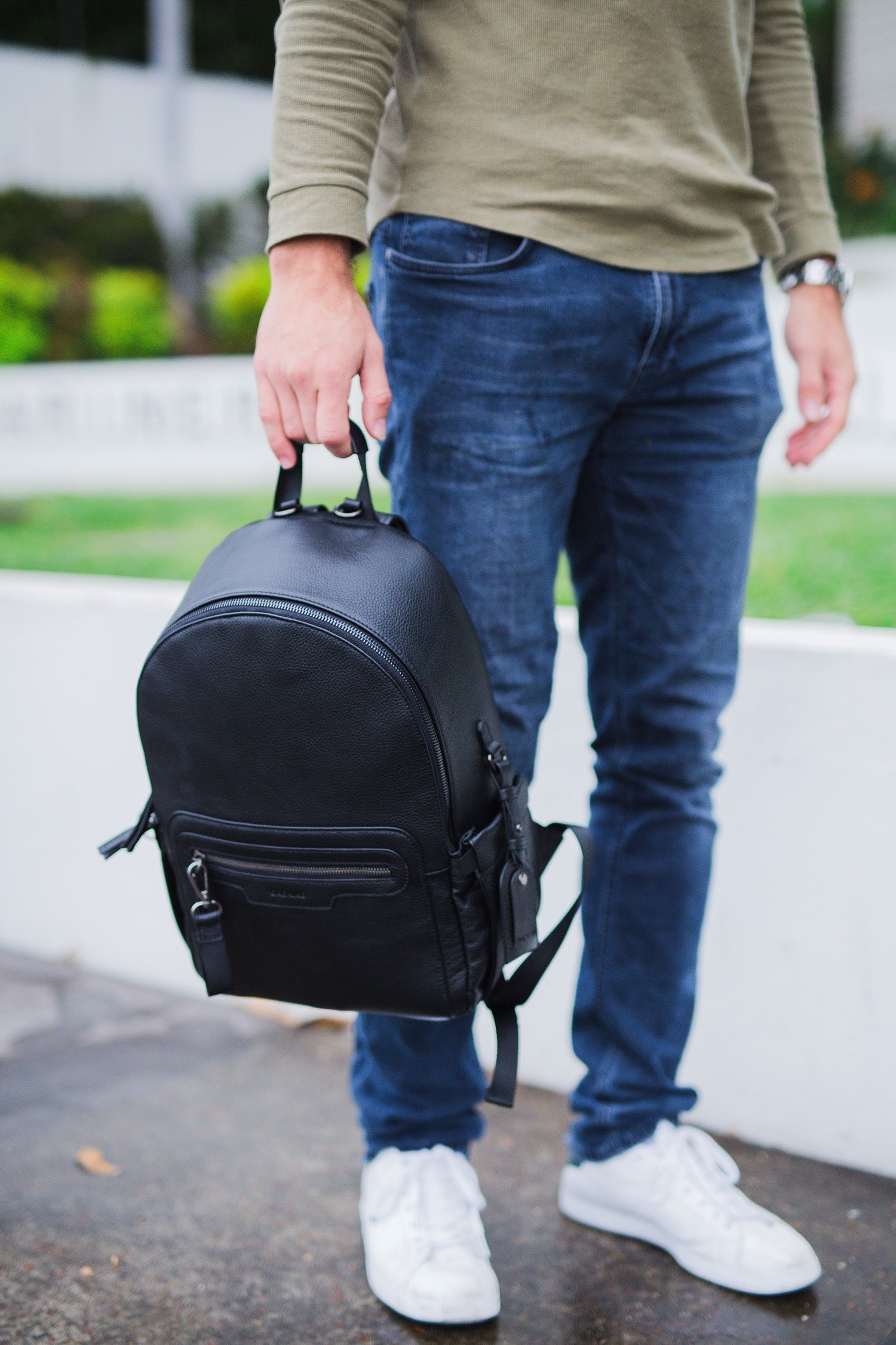 ONE NINE Interviews - Luke and Tygar Devere with Parental Backpack