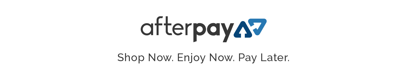 Order now, pay later with AfterPay