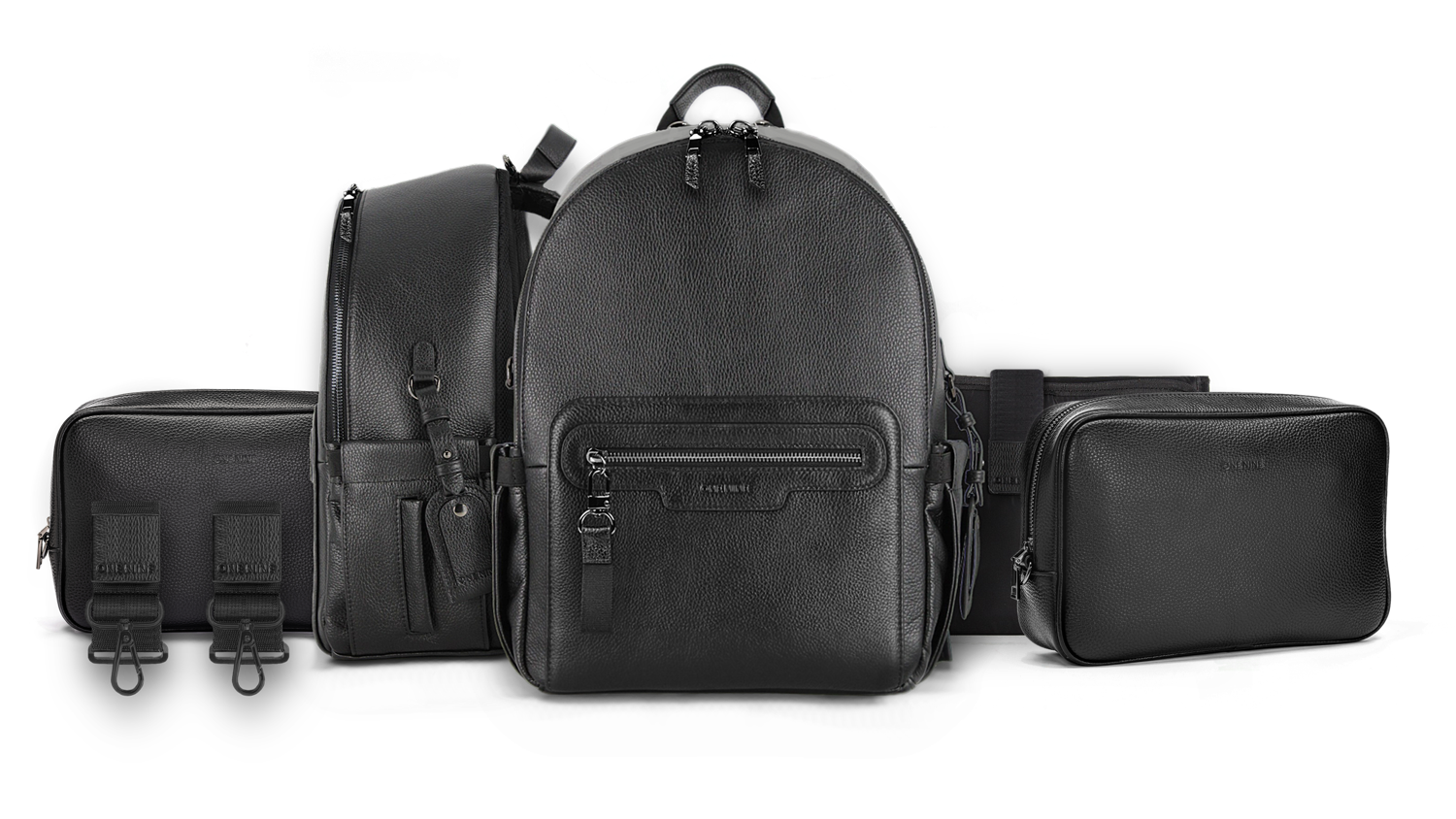 ONE NINE Leather Bags