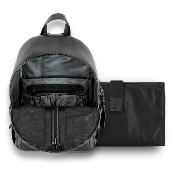 ONE NINE Parental Backpack Open
