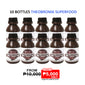 10 Bottles Theobroma Superfood - Organic-Potion.com