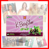 K Berry Slim Juice Mix