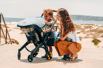 The Ultimate Baby Travel Checklist