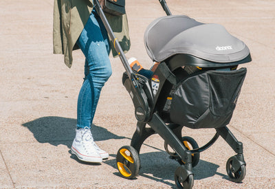 Discover the Best Stroller Accessories from Doona