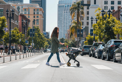 Why Doona is the Best Baby Stroller for Travel, Daily Life, and Everything in Between