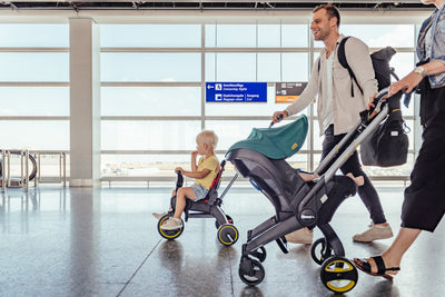 13 Best Tips for Traveling with a Toddler