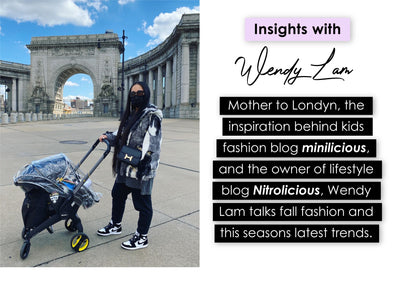 Kids Fall Fashion Tips with Wendy Lam