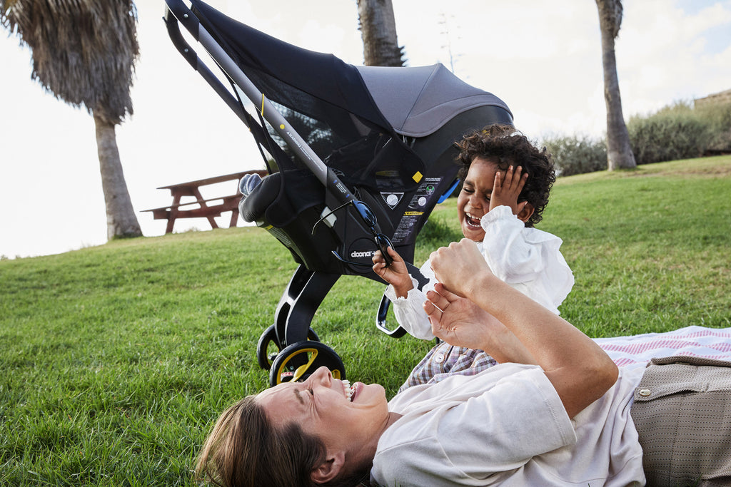 The Ultimate Stroller Accessories For Spring
