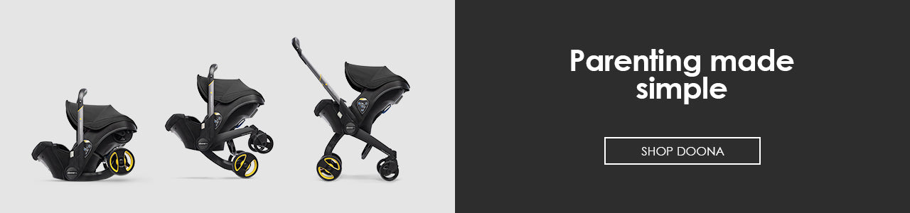 Shop Doona Car Seat and Stroller