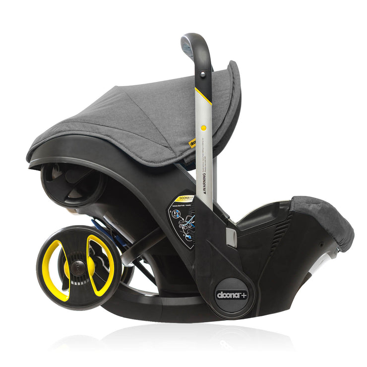 Doona™ Car Seat & Stroller - Classic Collection