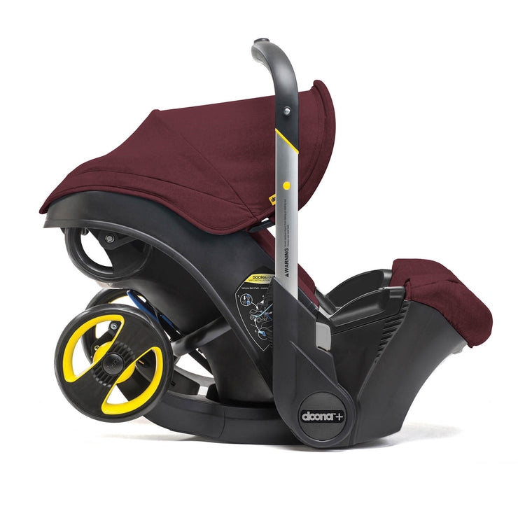 Doona Car Seat & Stroller - Classic Collection