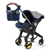 Doona Car Seat & Stroller - Vacation Limited Edition