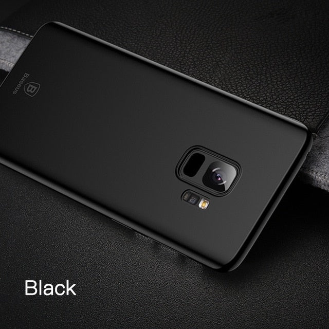 Ultra Slim Phone Case For Samsung S9 S8 Plus Note 8Cases - Kalsord