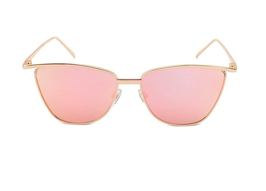 Women's Cat Eye UV400 Sunglassessunglasses - Kalsord
