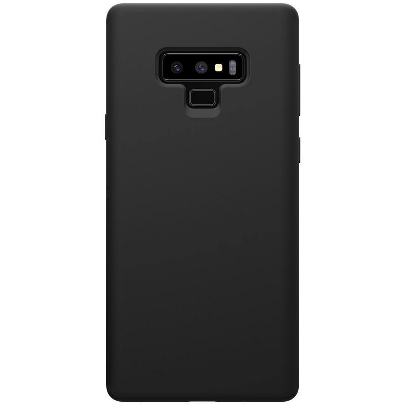 Minimalist Smooth Silicone Case For Samsung Galaxy Note 9cases - Kalsord