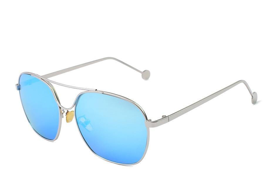 High Quality UV400 Square Sunglassessunglasses - Kalsord