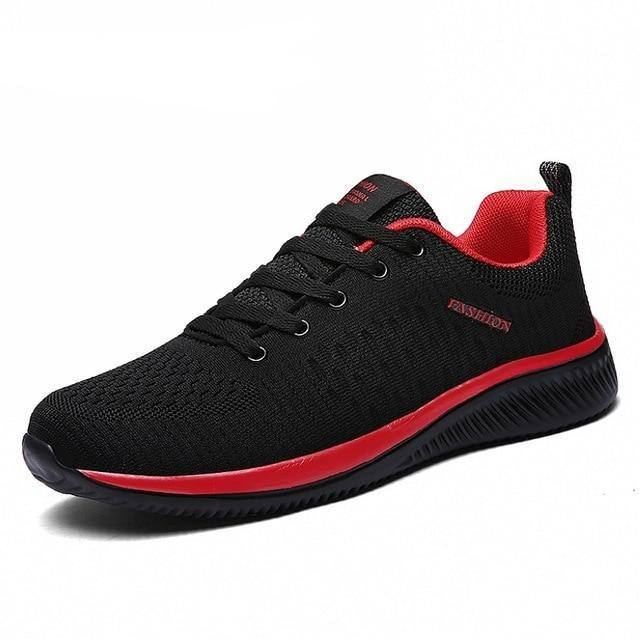 Men's Breathable Casual Sneaker Shoe - Kalsord