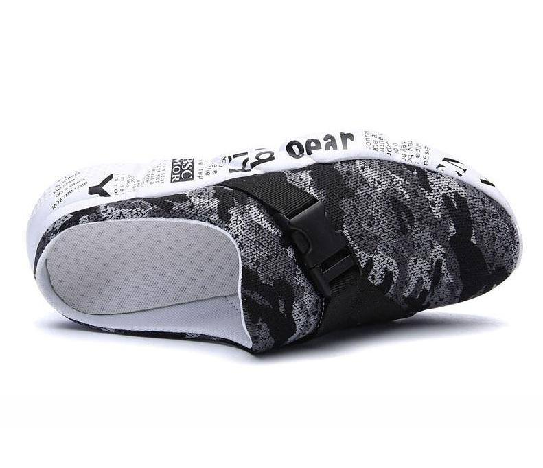Men's Summer Breathable Slippers - Kalsord