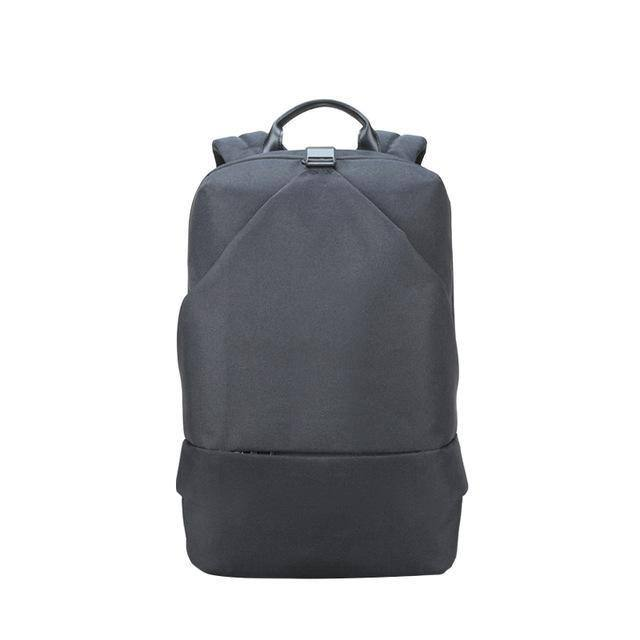 Anti-theft Multifunctional 15 Inch Durable Waterproof Fabric Backpack